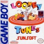 Nintendo Gameboy - Loony Tunes