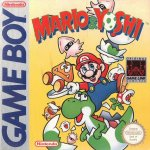 Nintendo Gameboy - Mario and Yoshi