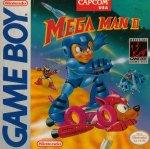 Nintendo Gameboy - Megaman 2