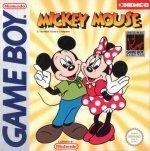 Nintendo Gameboy - Mickey Mouse