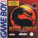Nintendo Gameboy - Mortal Kombat