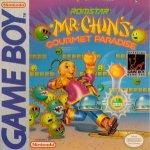 Nintendo Gameboy - Mr Chins Gourmet Paradise