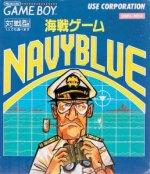 Nintendo Gameboy - Navy Blue