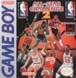 Nintendo Gameboy - NBA All-Star Challenge 2