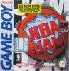 Nintendo Gameboy - NBA Jam