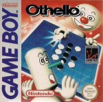 Nintendo Gameboy - Othello