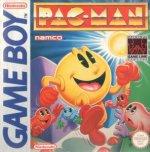 Nintendo Gameboy - Pacman