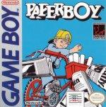 Nintendo Gameboy - Paperboy