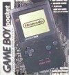 Nintendo Gameboy - Nintendo Gameboy Pocket Black Console Boxed