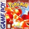 Nintendo Gameboy - Pokemon Red