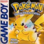 Nintendo Gameboy - Pokemon Yellow - Special Pikachu Edition