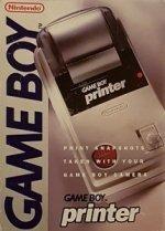 Nintendo Gameboy - Nintendo Gameboy Printer Boxed