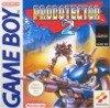 Nintendo Gameboy - Probotector 2
