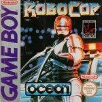 Nintendo Gameboy - Robocop