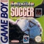 Nintendo Gameboy - Sensible Soccer European Champions