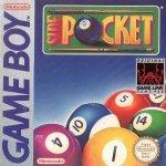 Nintendo Gameboy - Side Pocket