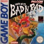 Nintendo Gameboy - Skate or Die Bad N Rad