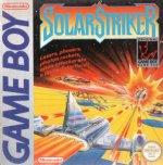 Nintendo Gameboy - Solar Striker