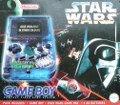 Nintendo Gameboy - Nintendo Gameboy Star Wars Clear Console Boxed