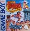 Nintendo Gameboy - Super Hunchback