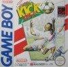 Nintendo Gameboy - Super Kick Off