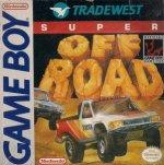 Nintendo Gameboy - Super Off Road