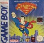 Nintendo Gameboy - Superman