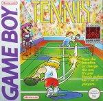 Nintendo Gameboy - Tennis