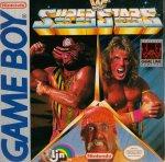 Nintendo Gameboy - WWF Superstars