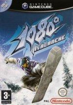 Nintendo Gamecube - 1080 Avalanche