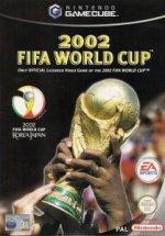 Nintendo Gamecube - 2002 FIFA World Cup