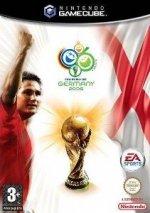 Nintendo Gamecube - 2006 FIFA World Cup