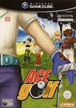 Nintendo Gamecube - Ace Golf
