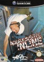 Nintendo Gamecube - Aggressive Inline