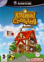Nintendo Gamecube - Animal Crossing