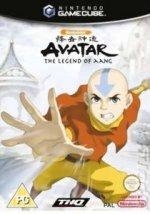 Nintendo Gamecube - Avatar Legend of Aang