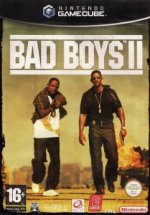 Nintendo Gamecube - Bad Boys 2