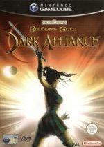 Nintendo Gamecube - Baldurs Gate - Dark Alliance
