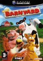 Nintendo Gamecube - Barnyard