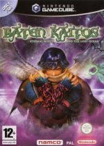 Nintendo Gamecube - Baten Kaitos - Eternal Wings and the Lost Ocean