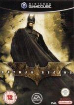 Nintendo Gamecube - Batman Begins