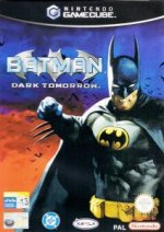 Nintendo Gamecube - Batman - Dark Tomorrow