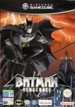 Nintendo Gamecube - Batman Vengeance