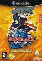 Nintendo Gamecube - Beyblade V-Force