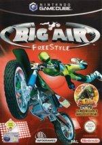 Nintendo Gamecube - Big Air Freestyle