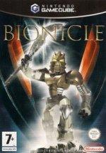 Nintendo Gamecube - Bionicle