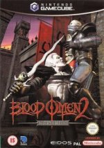Nintendo Gamecube - Blood Omen 2 - Legacy of Kain