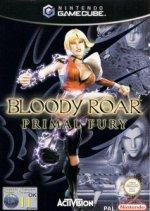 Nintendo Gamecube - Bloody Roar - Primal Fury