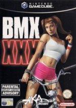 Nintendo Gamecube - BMX XXX