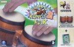 Nintendo Gamecube - Nintendo Gamecube Donkey Konga 2 Bongos Pack Boxed